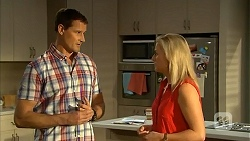 Matt Turner, Lauren Turner in Neighbours Episode 6817