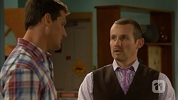 Matt Turner, Toadie Rebecchi in Neighbours Episode 6817