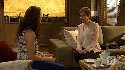 Kate Ramsay, Susan Kennedy in Neighbours Episode 6817