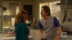 Terese Willis, Brad Willis in Neighbours Episode 6818