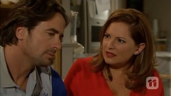 Brad Willis, Terese Willis in Neighbours Episode 6818