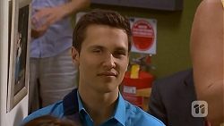 Josh Willis in Neighbours Episode 6818