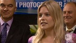 Amber Turner in Neighbours Episode 6818