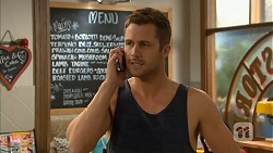Mark Brennan in Neighbours Episode 6820