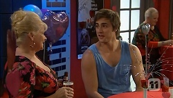 Sheila Canning, Kyle Canning in Neighbours Episode 6821
