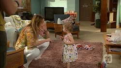 Sonya Mitchell, Nell Rebecchi in Neighbours Episode 6822