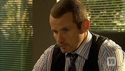 Toadie Rebecchi in Neighbours Episode 6822