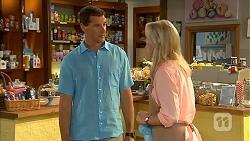 Matt Turner, Lauren Turner in Neighbours Episode 6823