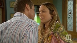 Toadie Rebecchi, Sonya Mitchell in Neighbours Episode 6823