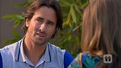 Brad Willis, Terese Willis in Neighbours Episode 6824