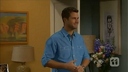 Mark Brennan in Neighbours Episode 6825