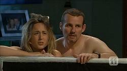 Sonya Mitchell, Toadie Rebecchi in Neighbours Episode 6826