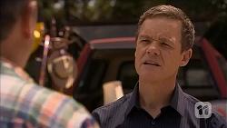 Karl Kennedy, Paul Robinson in Neighbours Episode 6826