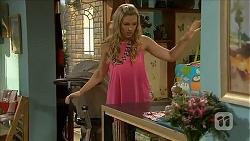 Georgia Brooks in Neighbours Episode 6826