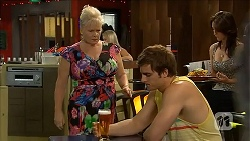 Sheila Canning, Kyle Canning in Neighbours Episode 6826