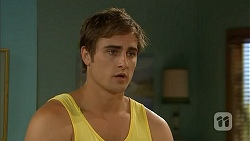 Kyle Canning in Neighbours Episode 6827