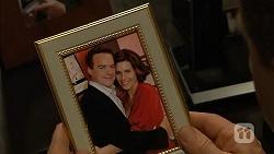 Paul Robinson, Rebecca Napier in Neighbours Episode 6827
