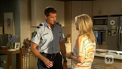 Matt Turner, Lauren Turner in Neighbours Episode 6829