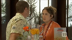 Toadie Rebecchi, Sonya Mitchell in Neighbours Episode 6830