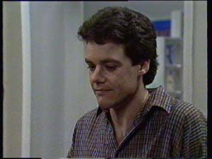Paul Robinson in Neighbours Episode 0329