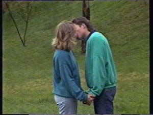Jane Harris, Mike Young in Neighbours Episode 0329