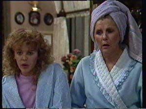 Charlene Mitchell, Madge Mitchell in Neighbours Episode 0330