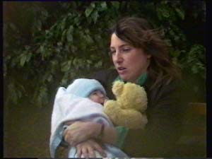 Susan Cole, Sam Cole in Neighbours Episode 0330