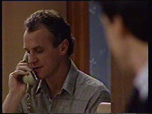Jim Robinson in Neighbours Episode 0331