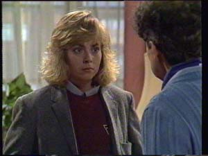 Jane Harris in Neighbours Episode 0335