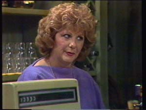 Madge Mitchell in Neighbours Episode 0336