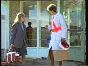 Jane Harris, Nell Mangel in Neighbours Episode 0336