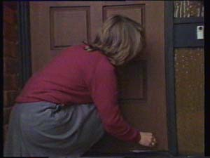 Sue Parker in Neighbours Episode 0337