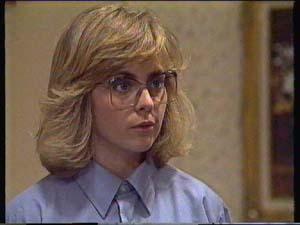 Jane Harris in Neighbours Episode 0338