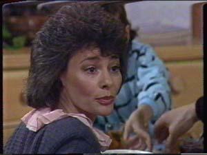 Ruth Wilson in Neighbours Episode 0340