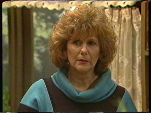 Madge Bishop in Neighbours Episode 0341