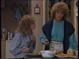 Charlene Mitchell, Madge Bishop in Neighbours Episode 0344