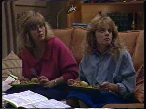 Charlene Mitchell, Jane Harris in Neighbours Episode 0344