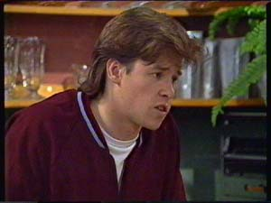 Mike Young in Neighbours Episode 0345