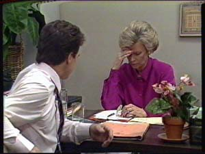 Paul Robinson, Helen Daniels in Neighbours Episode 0346