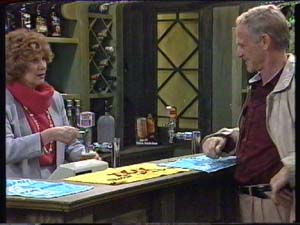 Jim Robinson in Neighbours Episode 0346