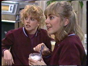 Charlene Mitchell, Jane Harris in Neighbours Episode 0346
