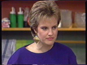 Daphne Clarke in Neighbours Episode 0346