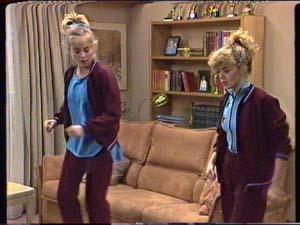 Charlene Mitchell, Jane Harris in Neighbours Episode 0348