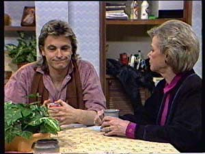 Shane Ramsay, Helen Daniels in Neighbours Episode 0349