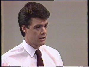 Paul Robinson in Neighbours Episode 0350