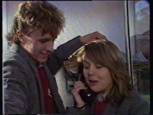 Sue Parker in Neighbours Episode 0350
