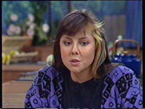 Nikki Dennison in Neighbours Episode 0354