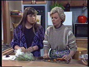 Nikki Dennison, Helen Daniels in Neighbours Episode 0355