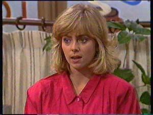 Jane Harris in Neighbours Episode 0356