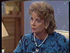 Grace Barnet in Neighbours Episode 0359